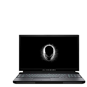 Image of Dell Alienware Area 51M Laptop, 17.3' FHD (1920 x 1080), 9th Gen Intel Core i9-9900K, 32GB RAM, 2 X 256GB SSD (R0) + 1TB SSHD, NVIDIA GeForce RTX 2080, Windows 10 Home Traditional Laptops