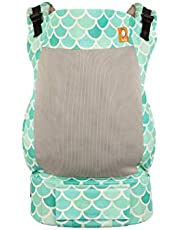 Baby Tula Toddler Coast Carrier (TBCP9T33), Syrena Sky