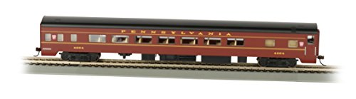 Review Bachmann Industries PRR Smooth-Side