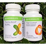 Thermo Bond (Total Control and Thermo-Bond Combo from Herbalife)