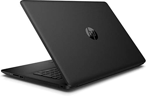 2020 HP 17.3″ HD+ Premium Laptop Computer, AMD Ryzen 5 3500U Quad-Core Up to 3.7GHz, 12GB DDR4 RAM, 256GB SSD, DVDRW, AMD Radeon Vega 8, 802.11ac WiFi, Bluetooth 4.2, USB 3.1, HDMI, Black, Windows 10 31we obZpnL
