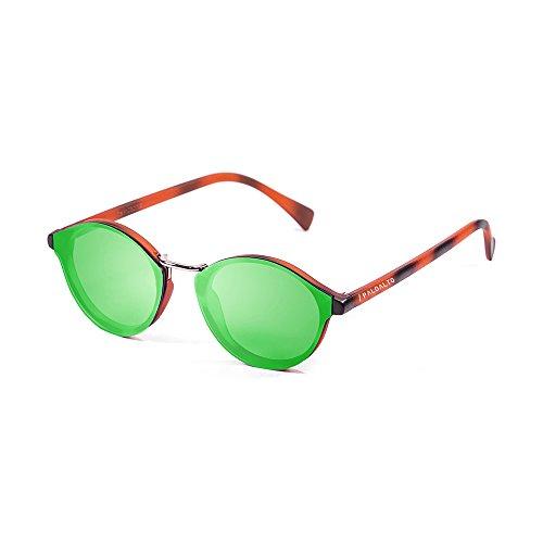 Paloalto Sunglasses P10308.1 Lunette de Soleil Mixte Adulte, Vert