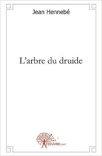 Téléchargement L'arbre du druide pdf, epub