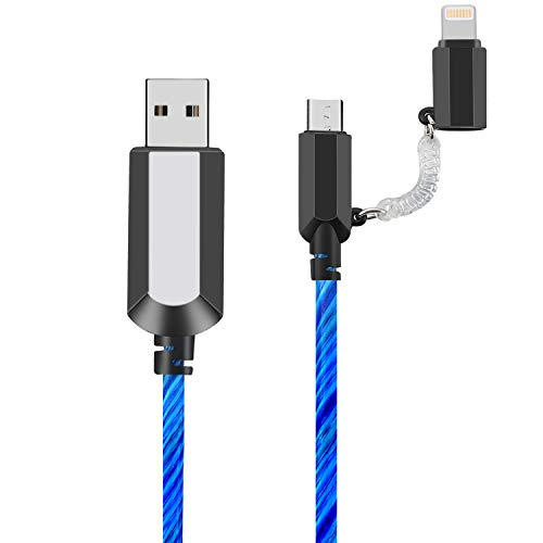 Led Light Charger Cable in US - 3