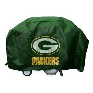 - Rico Industries-Tag Express Green Bay Packers Economy Grill Cover