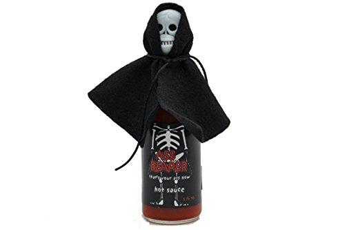 Ass Reaper Hot Sauce (5 FL. OZ)