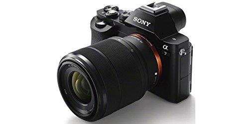 Sony Mirrorless Camera Uae