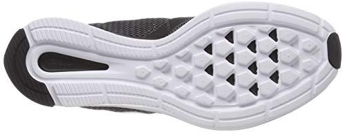 White Donna Black 001 Scarpe Grey Dark NIKE Nero Strike Corsa da Anthracite Zoom q0XT8