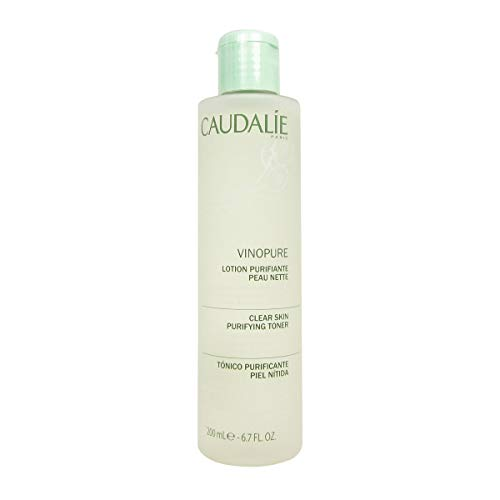 Caudalie Vinopure Purifying Toner - 200 ml
