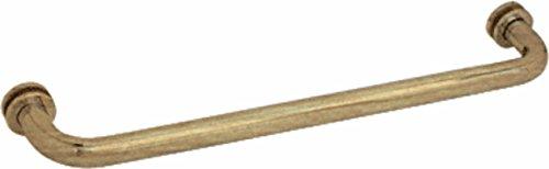 - C.R. LAURENCE SDTBS18ABR CRL Antique Brass 18
