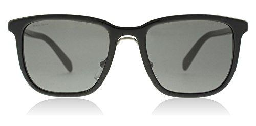 (Prada Men's 0PR 02TS Black/Grey Gradient One Size)