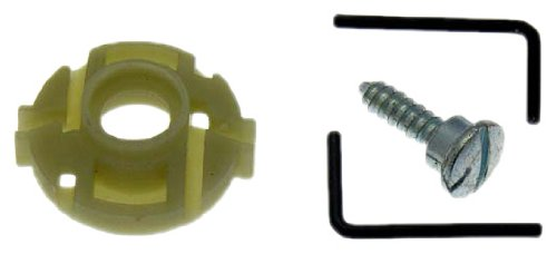 Mountfield Genuine 18550004/1 Starter Pawl Set (Old Version)