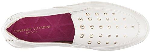 small White Goldie Vittadini Women's Sneaker Adrienne qTSwfO