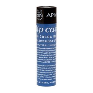 Apivita Lip Care with Cocoa Butter Spf20 with Beeswax & Coco