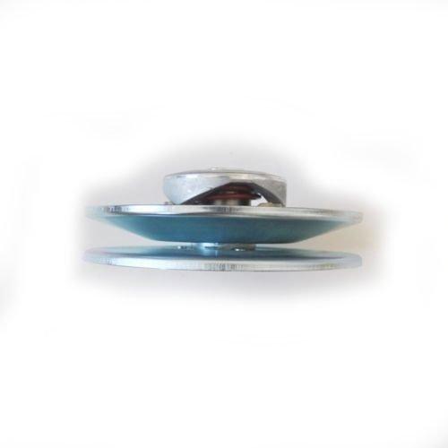 CLUTCH DRIVEN GO KART MINI BIKE 30 SERIES TORQUE CONVERTER 5//8 7 Diameter