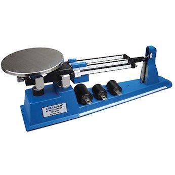 Adam Equipment TBB610S Balance, 610g Capacity and 0.1g Readability