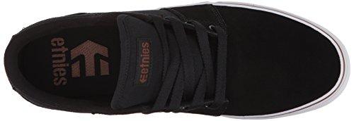 Etnies Schuhe Barge LS Schwarz Gr. 45.5