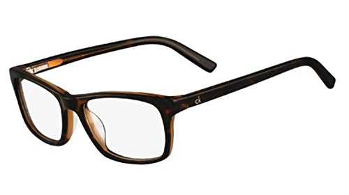 CALVIN KLEIN CK Eyeglasses 5694 219 Havana Brown 50MM