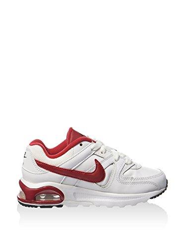 Bambino Nike 161 rosso Bianco 844353 Sneaker Basse A886xZ5q