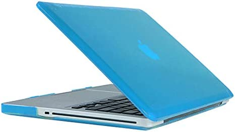 PAN-EX Laptop Cases Estuche Protector de Cristal Duro for Macbook Pro 15.4 Pulgadas (Color : Baby Blue): Amazon.es: Electrónica
