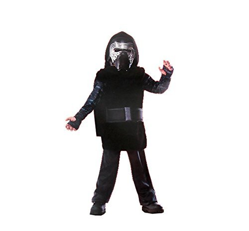 Star Wars – Kylo Ren Costume, Multicolor, M (Rubie's 620881-m) ()