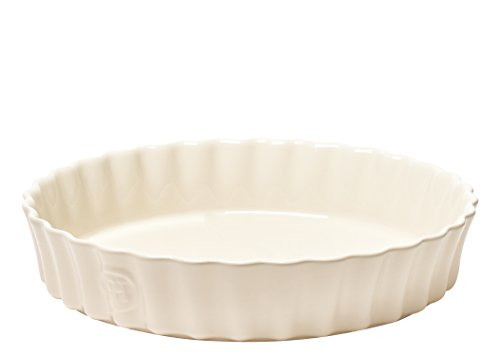 Quiche Dish - 11 inch - Deep - Clay