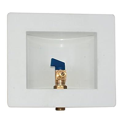 Eastman 60232 Sweat Ice Maker Box, 1/2-Inch