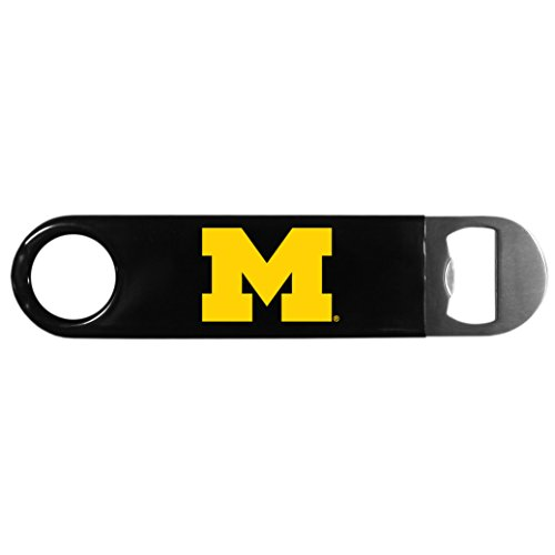 Siskiyou NCAA Michigan Wolverines Long Neck Bottle Opener