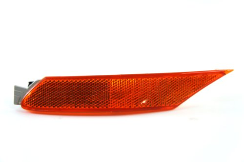 (Genuine Mazda Parts FE01-51-5F0D Driver Side Front Signal Light)