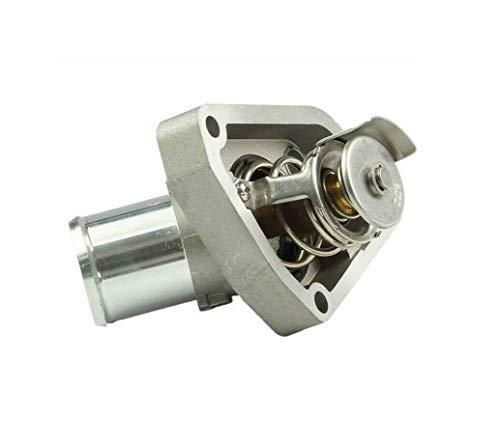 (Nissan Infiniti Engine Thermostat Premium Quality 212004W01B FX35 G35 350Z M35 Q45 QX4 Frontier NV1500 NV3500 NV 2500 Pathfinder Xterra)