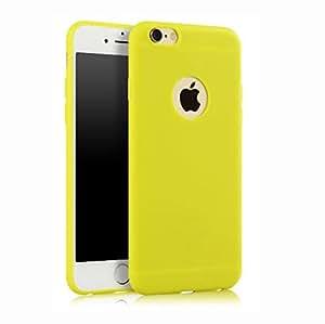 ZOYU Iphone 8Plus Case- Lemon