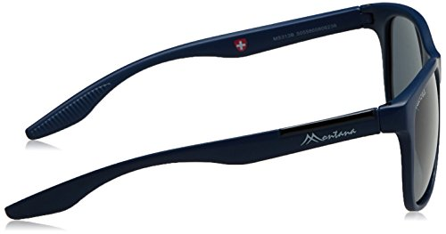 MS313B de Montana negro el gafas en más Sunoptic Gafas el sol azul UfWxOq6awW