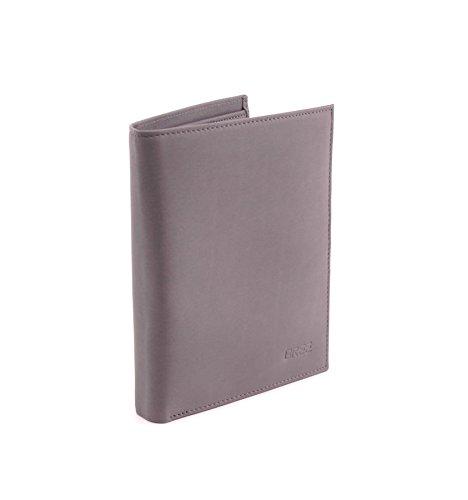 BREE Vega 7 portefeuille en gris