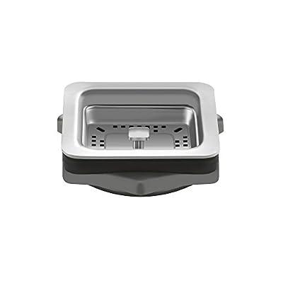 KRAUS Pax Garbage Disposal Adapter, GDA-1