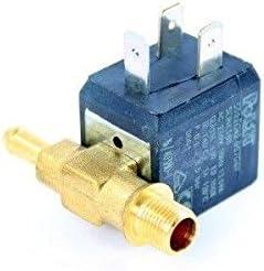 Polti - Electroválvula 5522 para Vaporella 2H Professional Unico MCV20 y PBEU0079