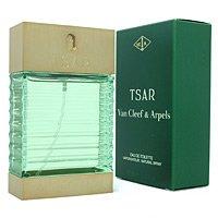Tsar/Van Cleef EDT Spray (M) 1.7 OZ