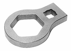 Specialty Products Company 88325 Camber/Caster Wrench