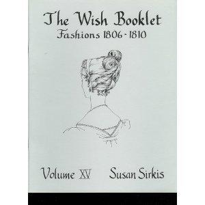 Fashions 1806 - 1810