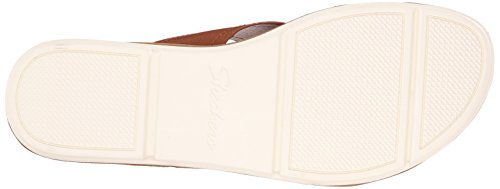Brown Crossover Flip Indulge 2 Cali Women's Skechers Criss pR6q8ZHnw