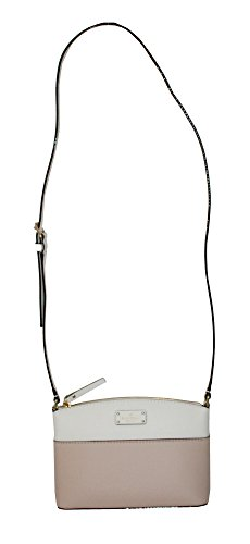 Kate Spade New York Grove Street Millie Leather Shoulder Handbag Purse by Kate Spade New York