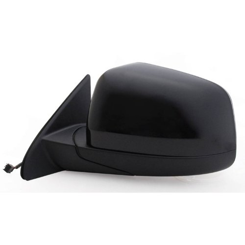Fit System 60188C Jeep Driver Side OE Style Heated Power Replacement Mirror