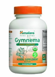 Himalaya USA - Gymnema 60 Caps (Pack of 4)