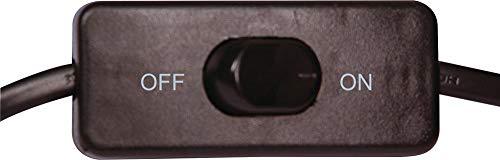 Solena Max Bar Mini UV 9x3-Watt LED UV DJ & Stage Black Light by Solena Professional (Image #2)
