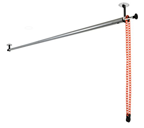 ALZO Screw Mount to Ceiling Photo Background Support Kit by ALZO Digital
