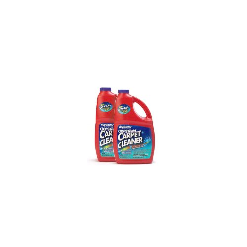 oxy steam carpet cleaner - 4