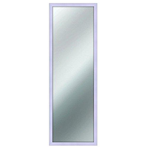 Lupia Specchio da parete MIRROR RAINBOW 40x125 cm colore Violet