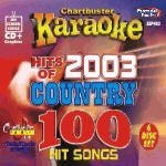 Essential Plus Pack: Country Hits of 2003 ()