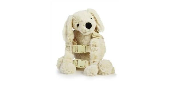 Goldbug 2 en 1 bebé arnés Buddy – Perro de peluche: Amazon.es: Bebé