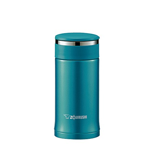 Zojirushi Stainless steel Mug 0.2L Decomposition plug small capacity type SM-EC20-GC(japan import)
