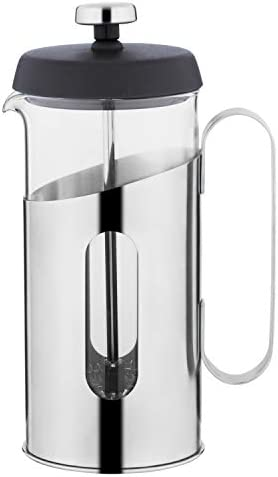 BergHOFF Essentials 0.37 Qt Stainless Steel Coffee Tea French Press